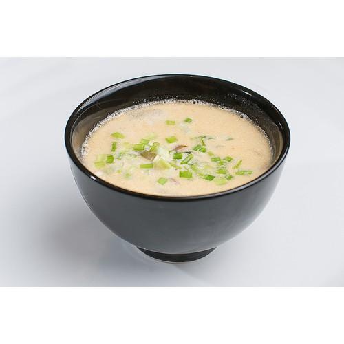 Сливочный суп пюре с лососем рецепт